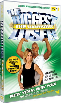 The Biggest Loser (DVD)