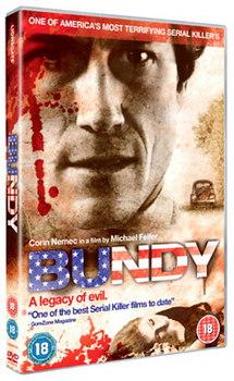 Bundy - Legacy Of Evil (DVD)