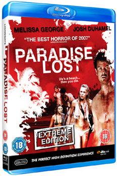 Paradise Lost (Blu-Ray)