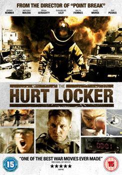The Hurt Locker (DVD)