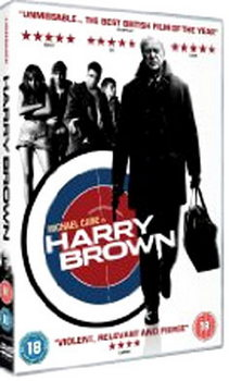Harry Brown (2009) (DVD)