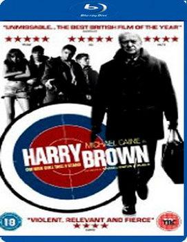 Harry Brown (Blu-Ray)