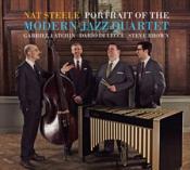 Nat Steele - Portrait of the Modern Jazz Quartet (Music CD)