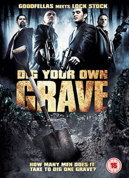 Dig Your Own Grave (DVD)