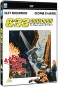 633 Squadron [DVD]