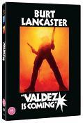 Valdez Is Coming [DVD] [2021]