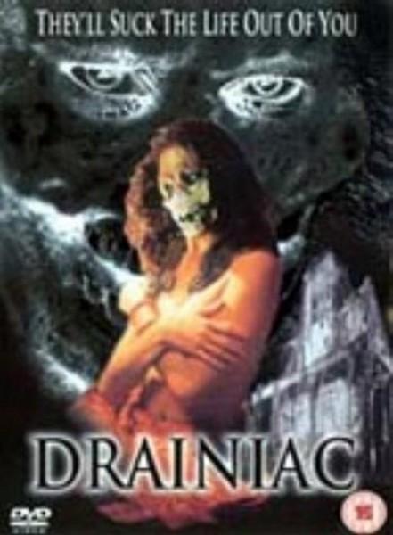 Drainiac (DVD)