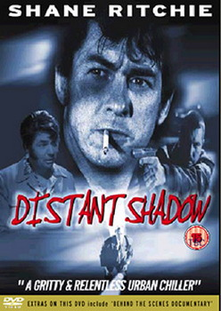 Distant Shadow (DVD)