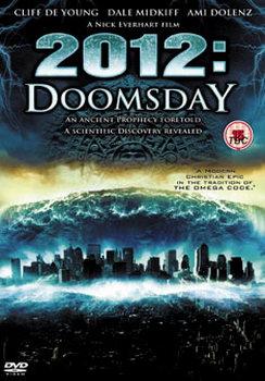 2012 - Doomsday (DVD)