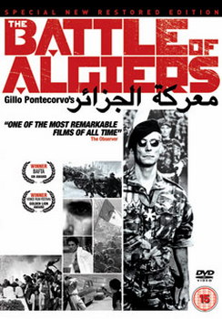 The Battle Of Algiers (DVD)