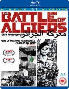 Battle of Algiers (Blu-ray)