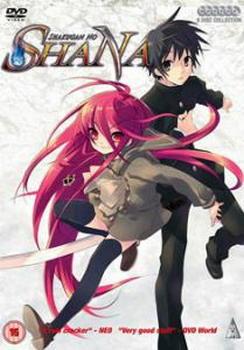 Shakugan No Shana Collection (DVD)