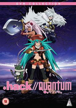 Hack /  / Quantum Collection (DVD)