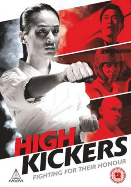 High Kickers (DVD)
