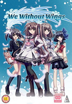 We Without Wings: Collection (DVD)