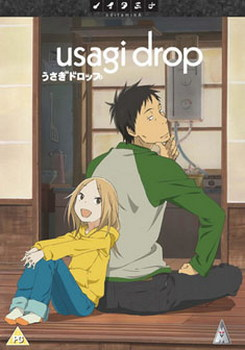 Usagi Drop Collection (DVD)