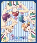 Starmyu S1 Collection BLU-RAY [2019] (Blu-ray)