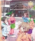 Hanasaku Iroha PT1 BLU-RAY