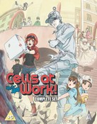 Cells At Work Collection(Blu-Ray)