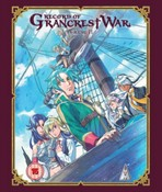 Record Of Grancrest War Part 2 (Blu-Ray)