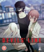 Devil's Line Collection(Blu-Ray)