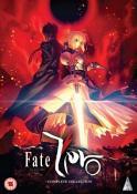 Fate Zero Collection [DVD] [2020]