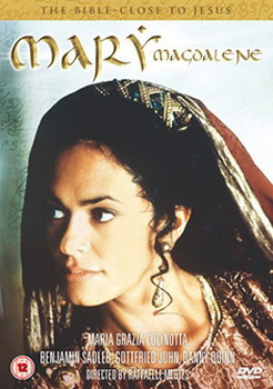 Bible  The - Mary Magdeline (DVD)