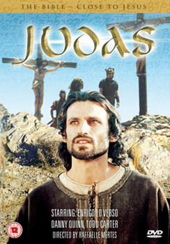 The Bible - Judas (DVD)