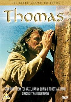 The Bible - Thomas (DVD)