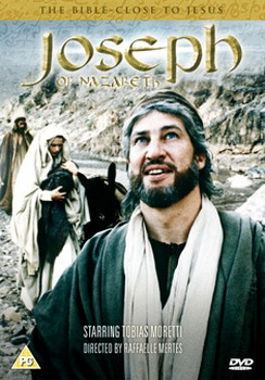 Bible  The - Joseph Of Nazareth (DVD)