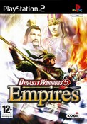 Dynasty Warriors 5 - Empires (PS2)