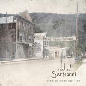 Rachel Sermanni - Live In Dawson City (Music CD)