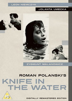 Knife In The Water - Digitally Remastered (DVD)