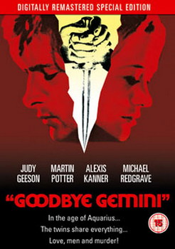 Goodbye Gemini (DVD)