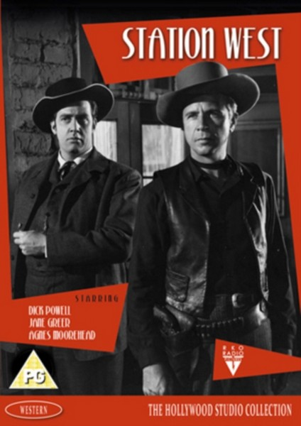 Station West (DVD)