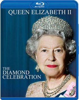 Her Majesty Queen Elizabeth II - A Diamond Celebration (Blu-ray)