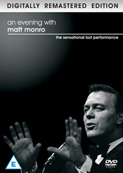 An Evening With Matt Monro - Digitally Remastered (DVD)