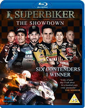 I  Superbiker 2 The Showdown (Blu-ray)