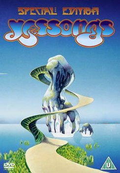 Yessongs - Special Edition (DVD)