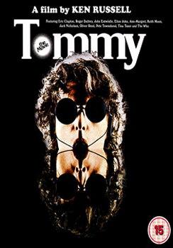 Tommy - Digitally Remastered (Blu-ray)