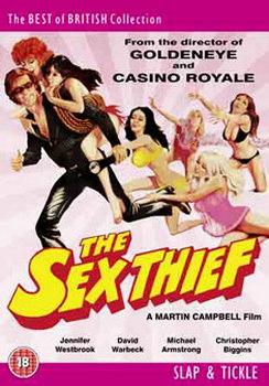 The Sex Thief (1973) (DVD)