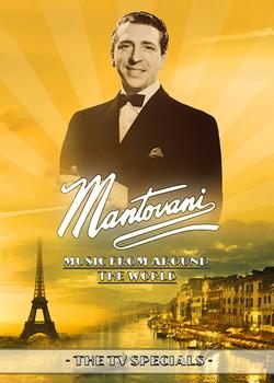 Mantovani'S Music From Around The World - The Mantovani Tv Specials (DVD)