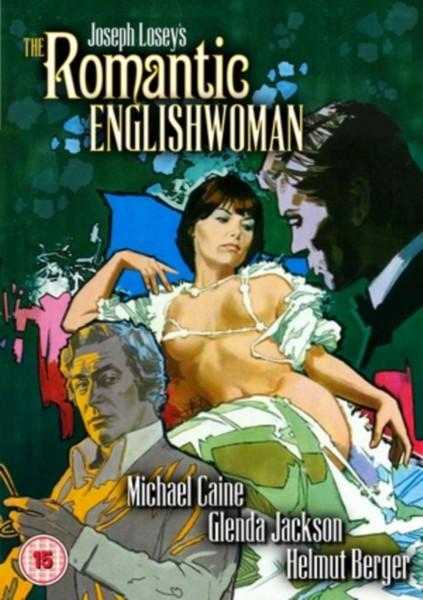 The Romantic Englishwoman (DVD)
