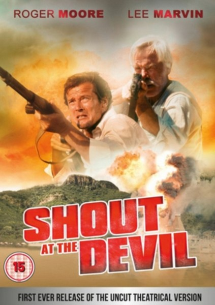 Shout At The Devil (DVD)