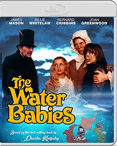 The Water Babies (Blu-ray)