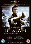 IP MAN (Single Disc version) [DVD]