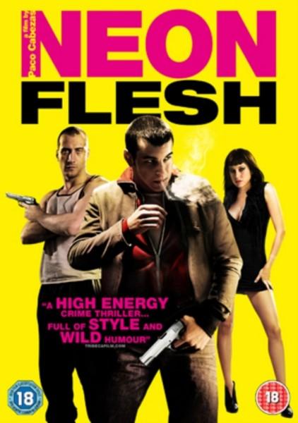 Neon Flesh (DVD)