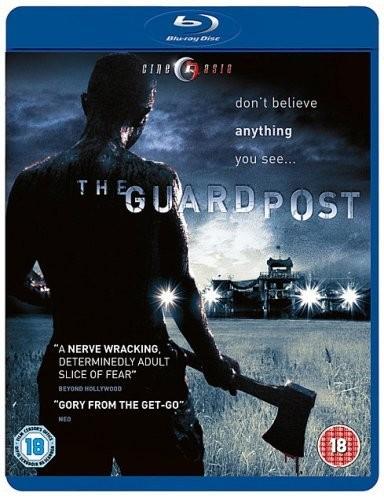 Guard Post (Blu-Ray)