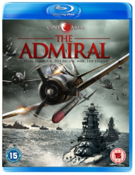 The Admiral (Blu-ray)
