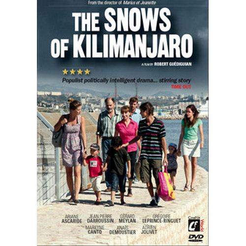 The Snows Of Kilimanjaro (DVD)